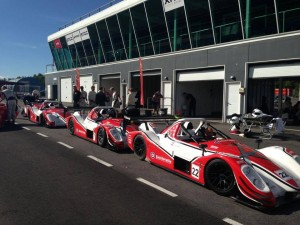 drivers club radical sr3